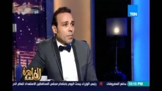 د  أحمد فؤاد سبب نزولي مصر أهلي وده مكاني ولكن عملي في ألمانيا