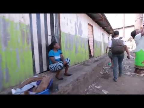 Yoga of Devotion: Slum Art Boyz intro