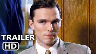 THE BANKER Trailer (2019) Anthony Mackie, Nicholas Hoult, Samuel L. Jackson
