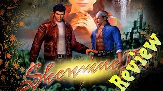 Shenmue 2: Retro Review (Xbox)