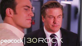30 Rock - Jack's Secret (Episode Highlight)