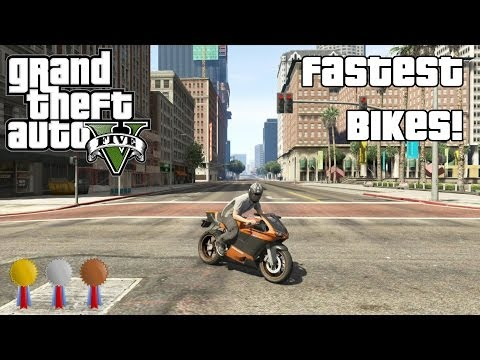 Gta V Trucks Vs Bikes How To Get In Car