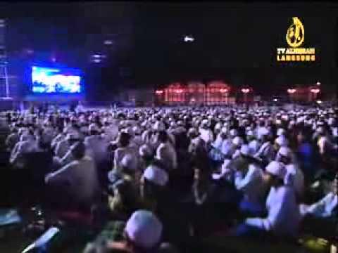 Lirik Al-Madad Ya Rasulullah ~ Habib Syech bin Abdul Qodir Assegaf Youtube