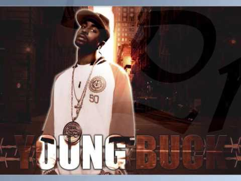 Young Buck   Black Gloves Video mp3