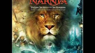 09. To Aslan's Camp - Harry Gregson-Williams (Album: Narnia The Lion, The Witch And The Wardrobe)