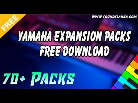 Image Result For Yamaha Expansion Packs