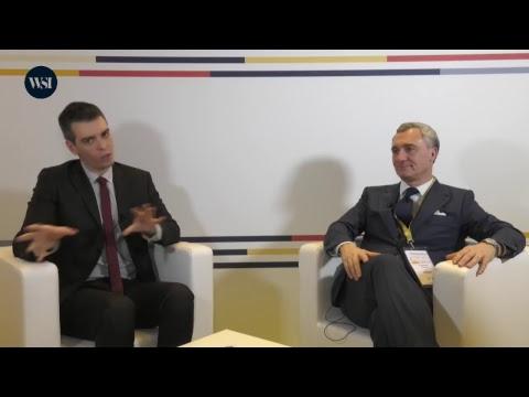 Consulentia 2018: Alessandro Gandolfi, Country Head Italy PIMCO