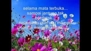 Video Kenangan Terindah with lyrics (Samsons) download MP3, 3GP, MP4, WEBM, AVI, FLV Oktober 2017