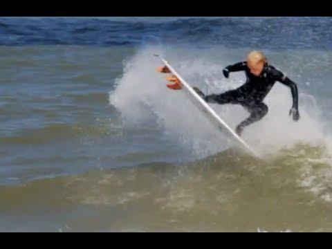 Surf Scheveningen, Den Haag, Holland: Top Surf Spots in Europe Ep. 2