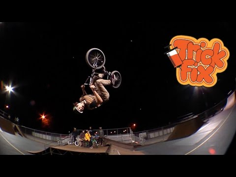 Trick Fix - Mike Varga | RideBMX