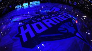 The Return of the Charlotte Hornets!