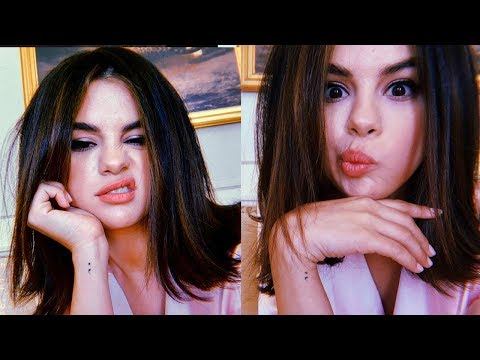 Selena Gomez SHINES During Trip To Cannes For Film Festival!