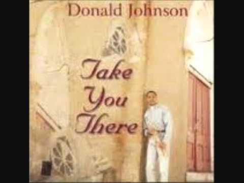 Donald Johnson - His Calling