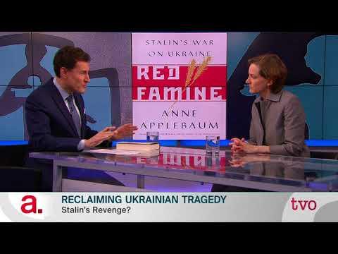 Reclaiming Ukrainian Tragedy