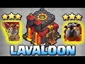 Gambar cover The INVINCIBLE LAVALOON in Clash of Clans | TH10 Attack Strategy!