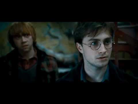 'WTF?!' ERROR in Harry Potter and the Deathly Hallows - The Elder Wand