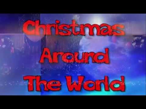 2008 WCLA Christmas Program - Christmas Around the World!
