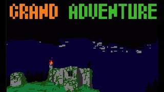 GRAND ADVENTURE! (STORY COMPLETE) Walkthrough