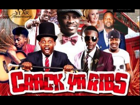 julius agwu crack ya ribs 2014 camaro