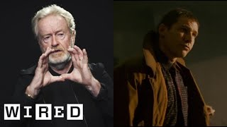 Ridley Scott Breaks Down His Favorite Scene from Blade Runner | Blade Runner 2049 | WIRED streaming