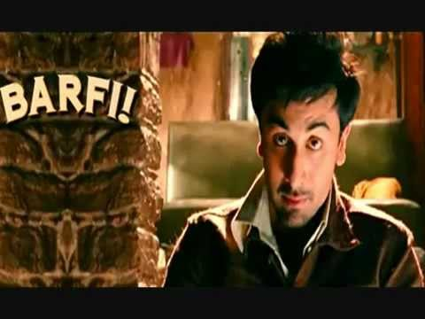 Barfi-title song