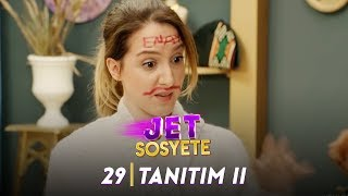 Jet Sosyete - 2. Sezon 14. Bölüm Tanıtım 2
