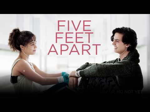 "Andy Grammer - ""Don't Give Up On Me"" [Official Lyric Video] From The Film Five Feet Apart"