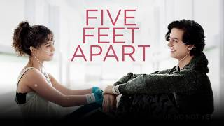 "Andy Grammer - ""Don't Give Up On Me"" [ Lyric ] from the film Five Feet Apart"