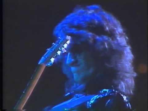 Aerosmith Live In Houston (1988) (full concert)