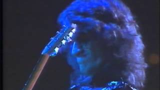 Aerosmith Live In Houston (1988) (full concert)