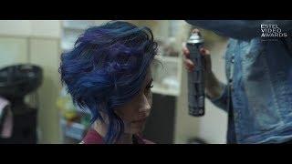 ESTEL VIDEO AWARDS   Визитка парикмахера
