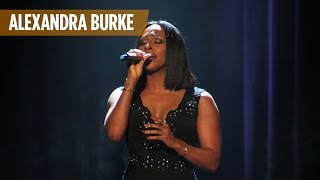Alexandra Burke - I Will Always Love You | The Late Late Show | RTÉ One