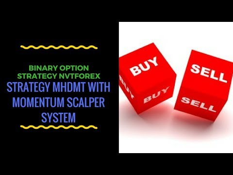 4# Binary Options Strategy with Hama Scalping System