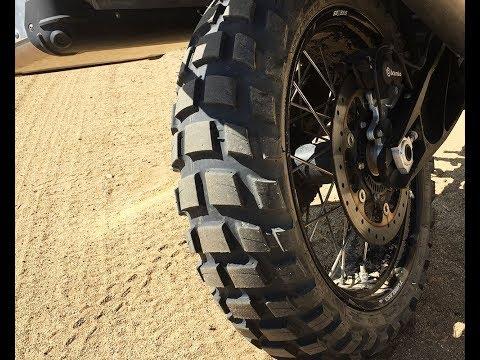 Neumaticos Honda CB500X,Michelin Anakee Wild-Tyres Review