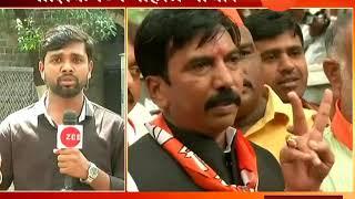 Shivsena Step Back In Nashik West In Vidhan Sabha Election 2019