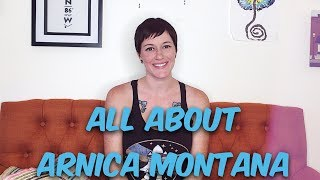Taking Arnica Montana For Swelling and Bruising For Your Breast Augmentation!