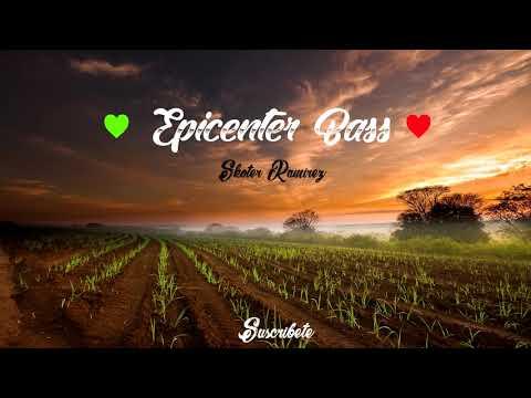 Omega El Fuerte Ando En La Versace - Epicenter Bass
