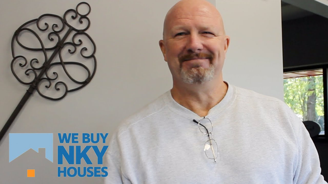 We Buy Houses in Covington KY - Testimonial for We Buy NKY Houses