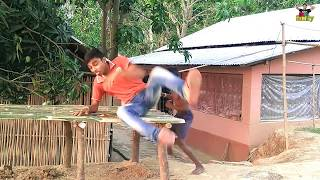 Comedy Videos Funny🤣🤣& Fall Compilation 2019 || #myfamily ||