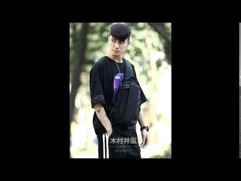 ㊣木村井泓 造型時尚胸包 MCJH&JMT 側背包 郵差包 單肩包 肩背包 斜背包 後背包(G0601)
