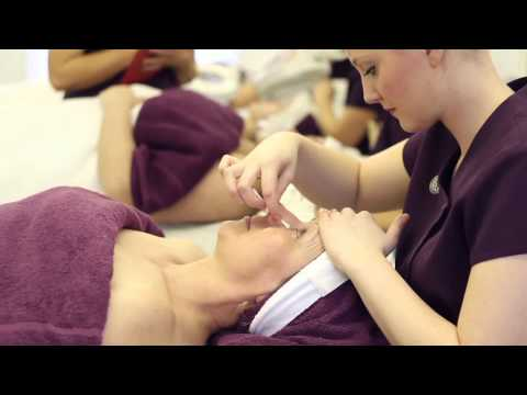 The International School Of Beauty Therapy - A Private School Promotional Video