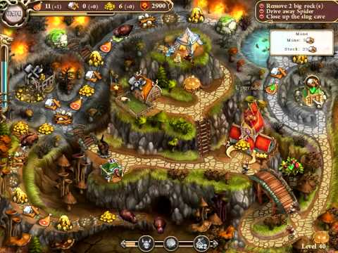 Northern Tale 2 - Level 40 |