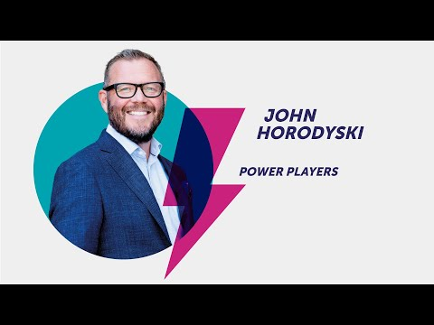 John Horodyski – Aprimo Power Player | Power Players Series