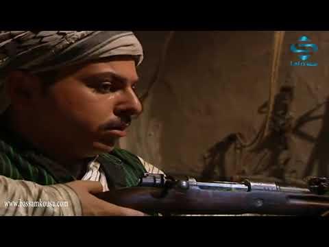 حريق فرن ابو جمعة وهجوم نصار عالكاراكون واخراج المساجين !!! ـ  الخوالي ـ بسام كوسا