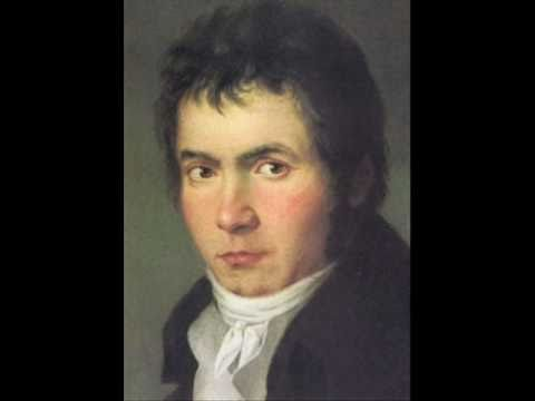 "Ludwig van Beethoven - Symphony No. 9 ""Choral"" (Finale)"