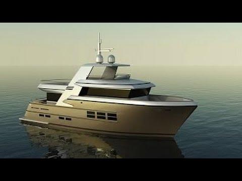 Drettmann Explorer Yachts