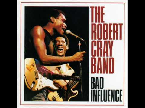 The Robert Cray Band - Where Do I Go From Here