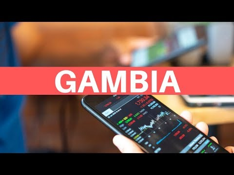 Best Forex Trading Apps In Gambia 2021 (Beginners Guide) - FxBeginner.Net