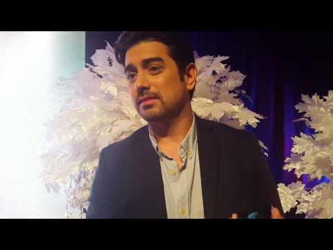 What does Ian Veneracion like about his wife?