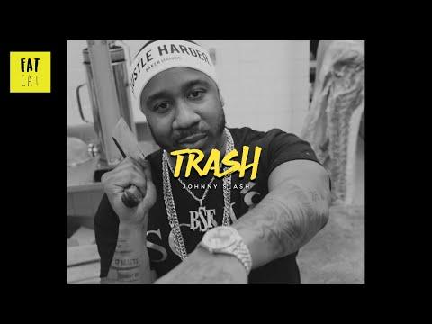 "90s Old School boom bap Type Beat   Underground Hip Hop Type Beat   ""Trash"" (by JOHNNY SLASH)"